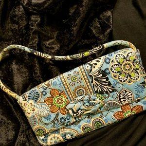 Vera Bradley bag.